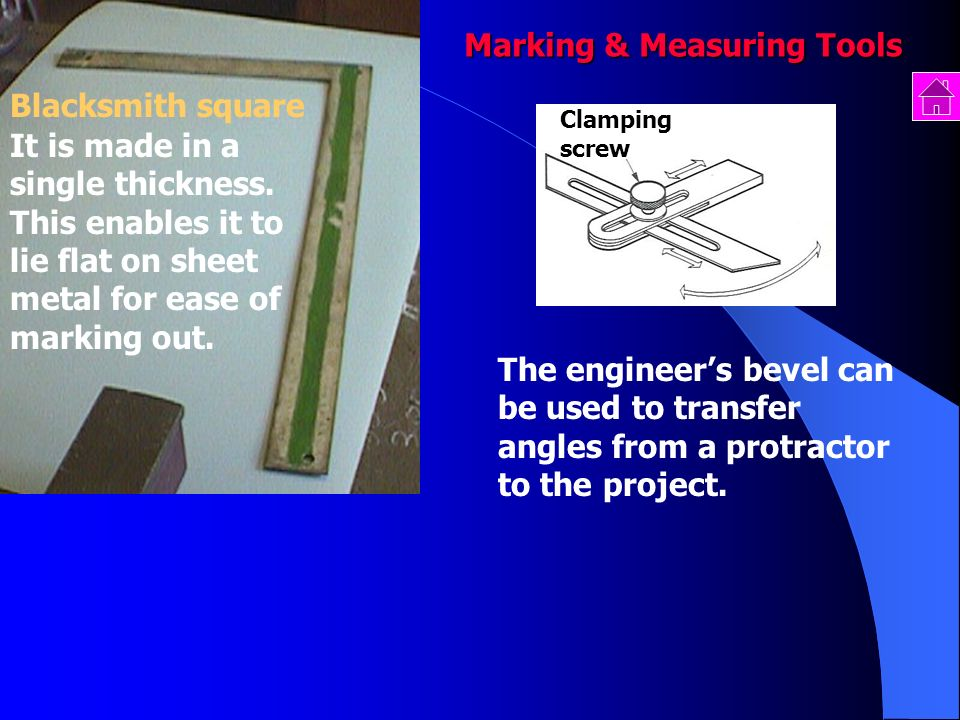 INDUSTRIAL TECHNOLOGY-METAL ASSOCIATED THEORY TOPICS - ppt