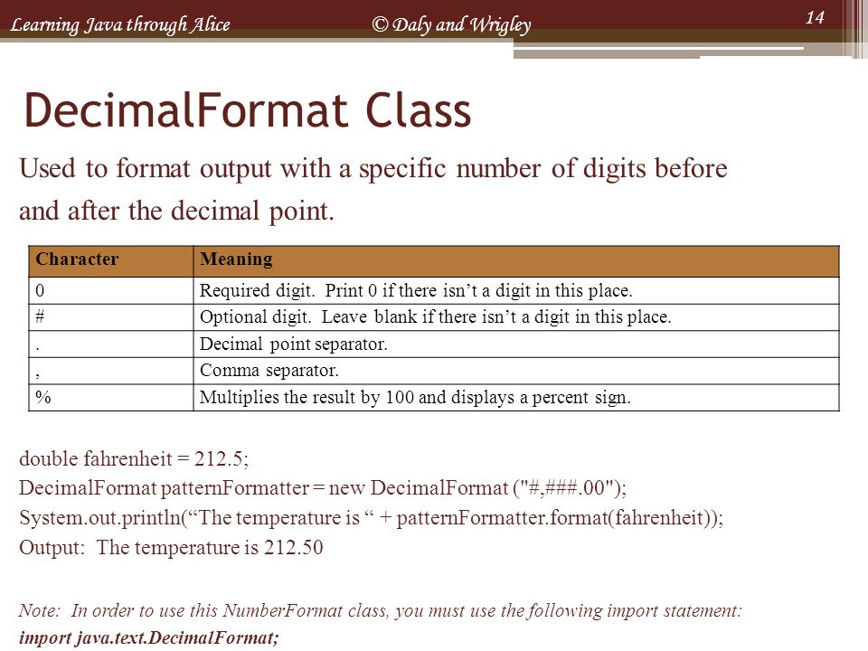 Chapter 3 Java Input Output Ppt Video Online Download