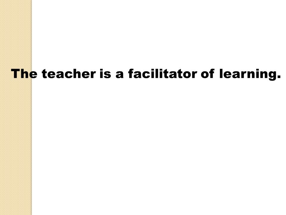 Roles and Responsibilities of Teachers - ppt video online download