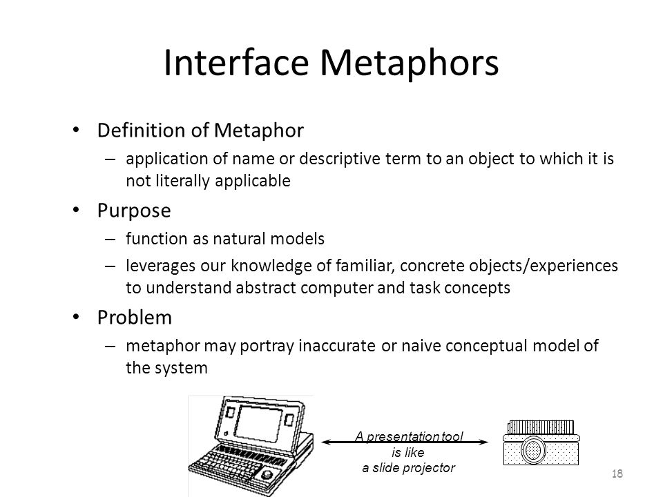 Human Computer Interaction Ppt Video Online Download
