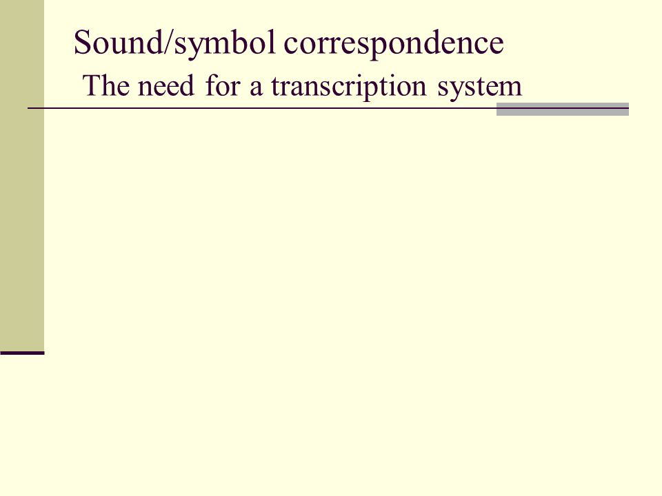 Introduction To Phonetics Phonology Ppt Video Online Download