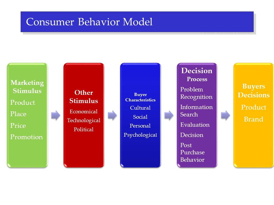 report on consumer behavior towards technological Assignment: report - consumer buying preferences towards technological goods produced using sustainable business practices this report shows data on consumer behaviour as primary research and secondary data from literature about sustainability, sustainable business practices and.