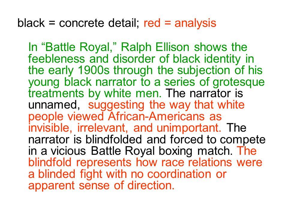 battle royal ralph