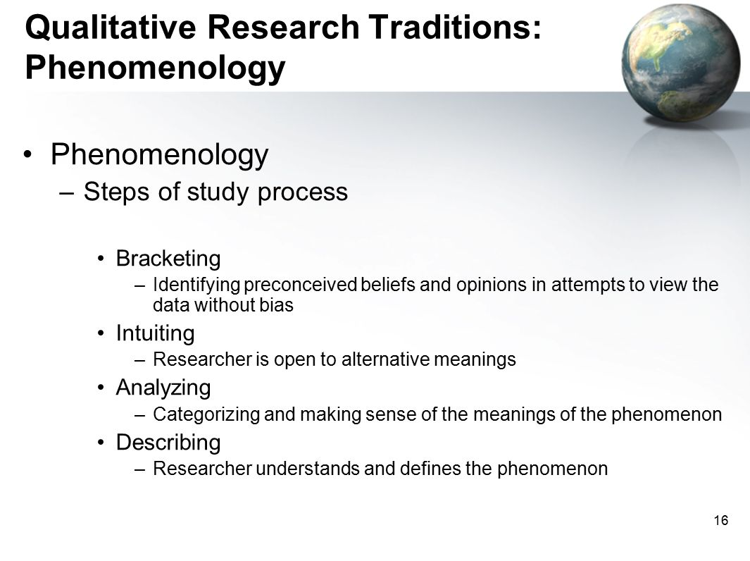 Communication Traditions and Theories