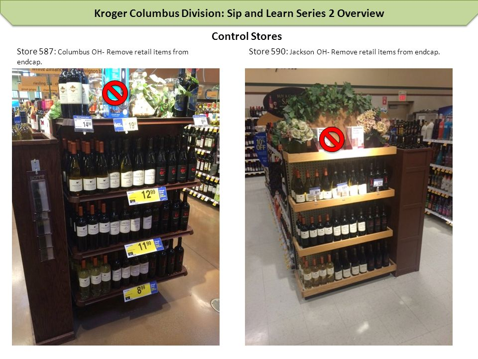 kroger columbus division sip and learn series 2 overview ppt download