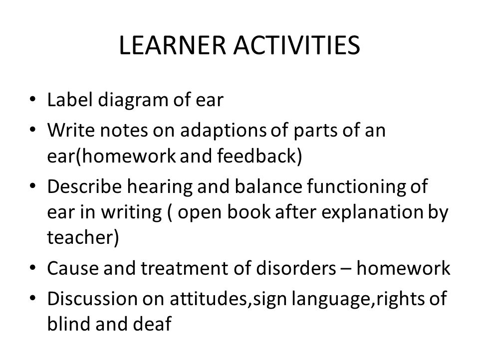 Sense Organs What To Learn Ppt Video Online Download