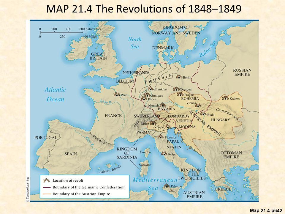 Reaction Revolution And Romanticism 1815 Ppt Video Online Download