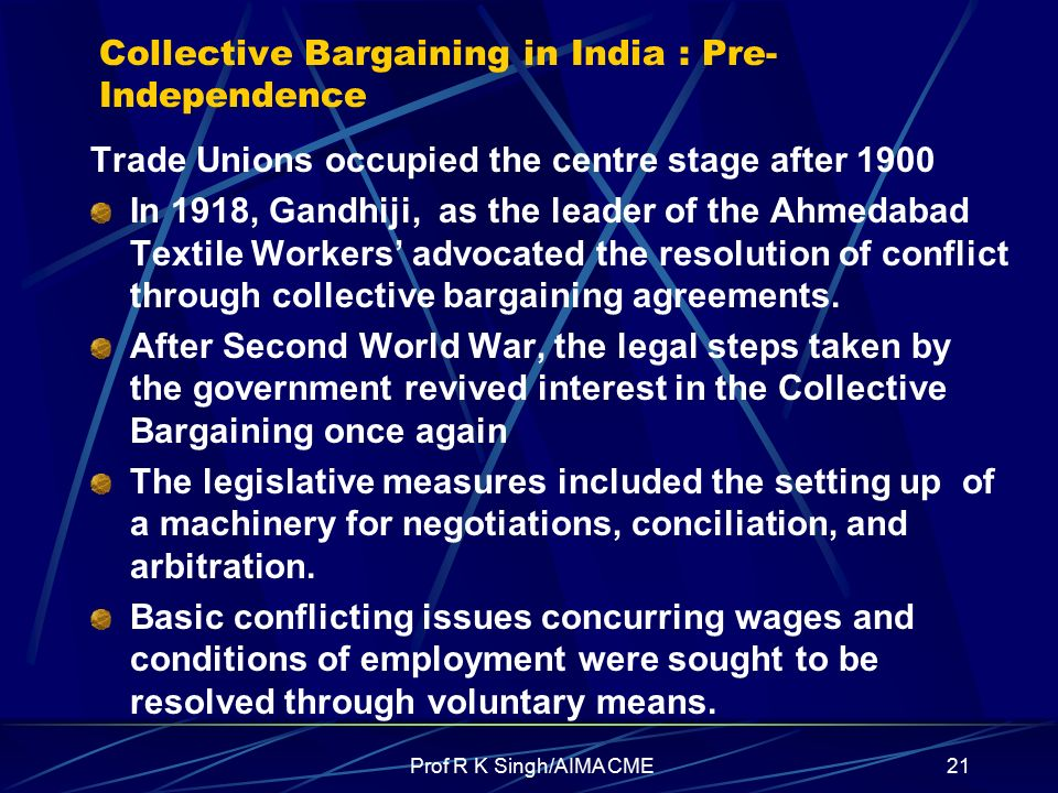collective bargaining and sheet metal This digital collection is provided by the martin p catherwood library, ilr school, cornell university the information provided is for noncommercial educational use.