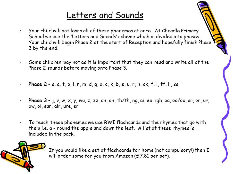 when did the letter j come into existence phonics cheadle primary school ppt 25616 | Letters and Sounds