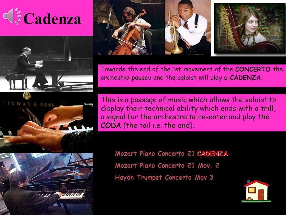 Cadenza Music Definition : Cadenza music institute abu dhabi connect ae