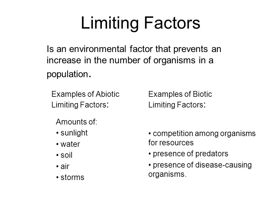 Interactions In Ecosystems Ppt Download