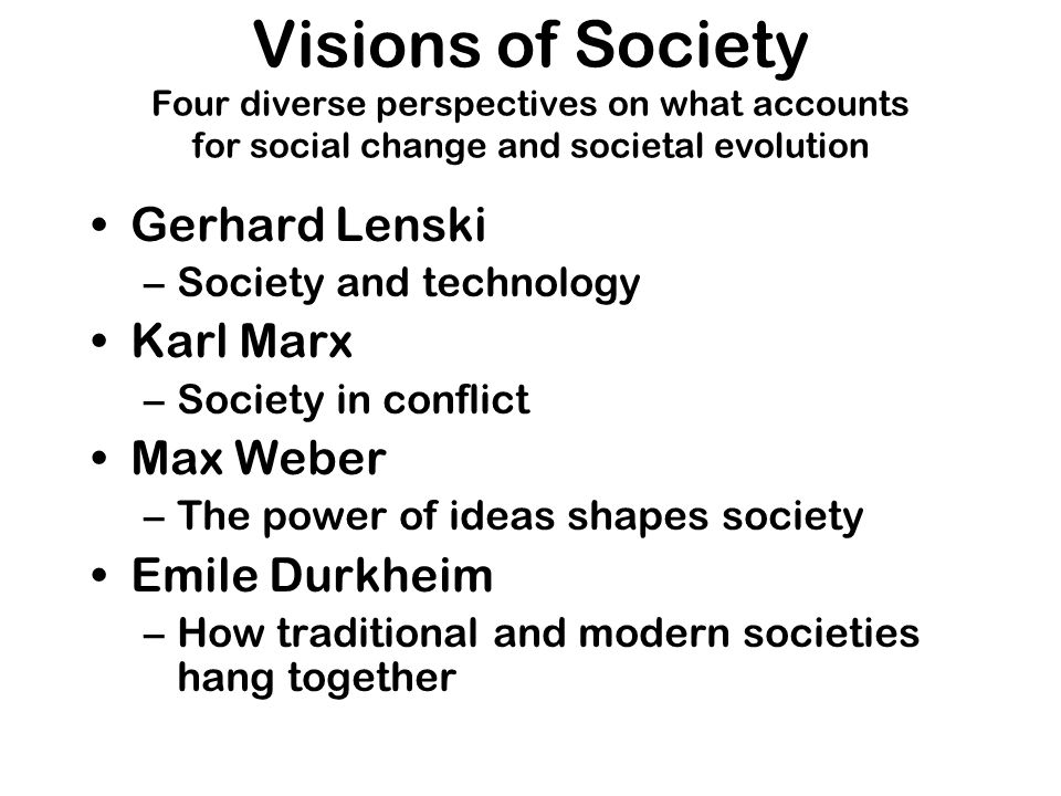 define social evolution