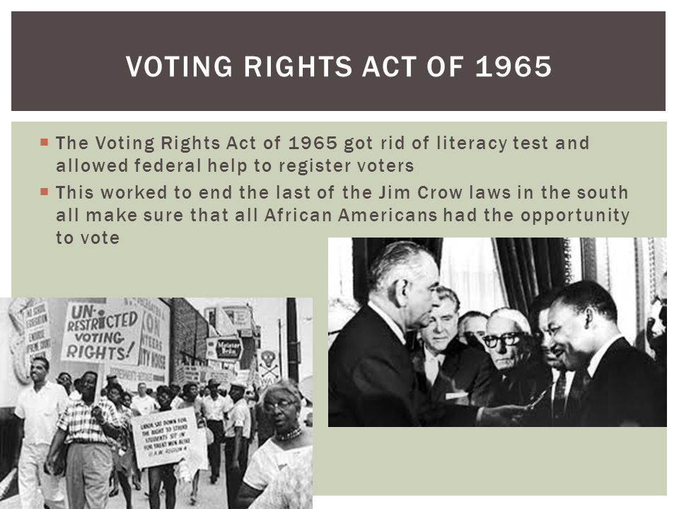 Civil Rights Test Review Packet Ppt Video Online Download