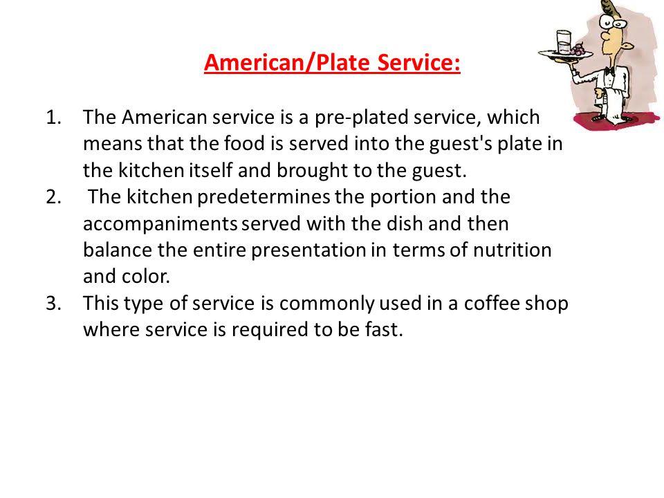 Advantages Of Coffee Shop