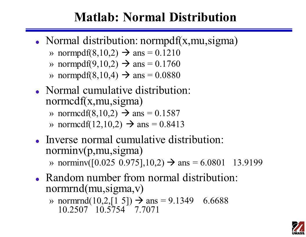 Probability Distributions Ppt Video Online Download