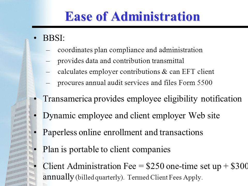 Multiple Employer 401 K Plan Ppt Download