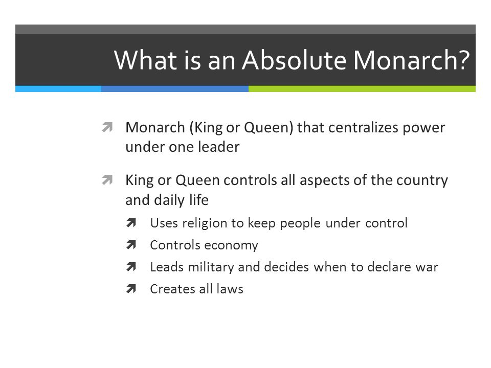 Absolute Monarchy The Scientific Revolution Age Of Enlightenment