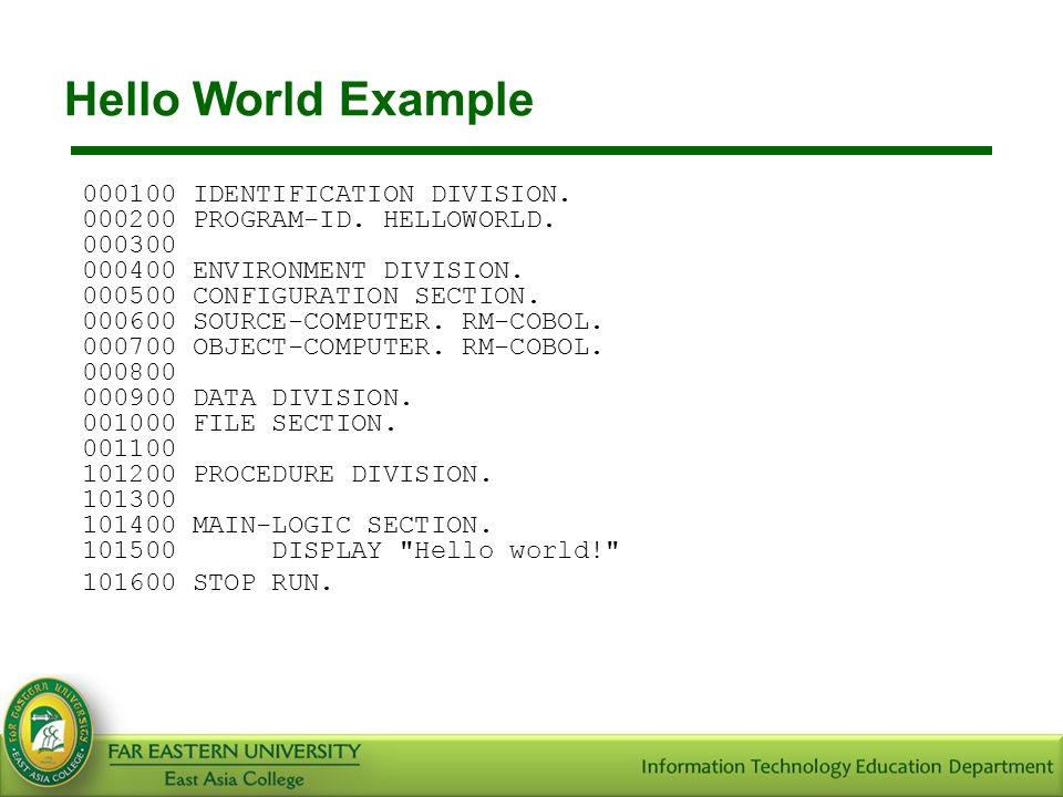 Structured Programming - ppt video online download