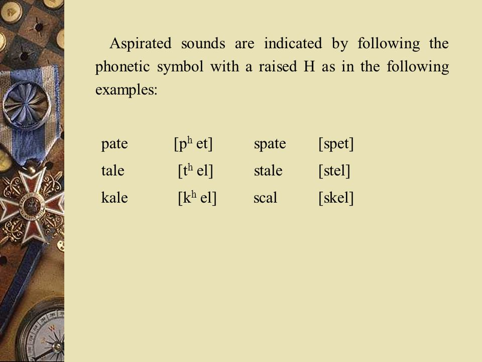 Chapter 2 Phonetics Ppt Video Online Download