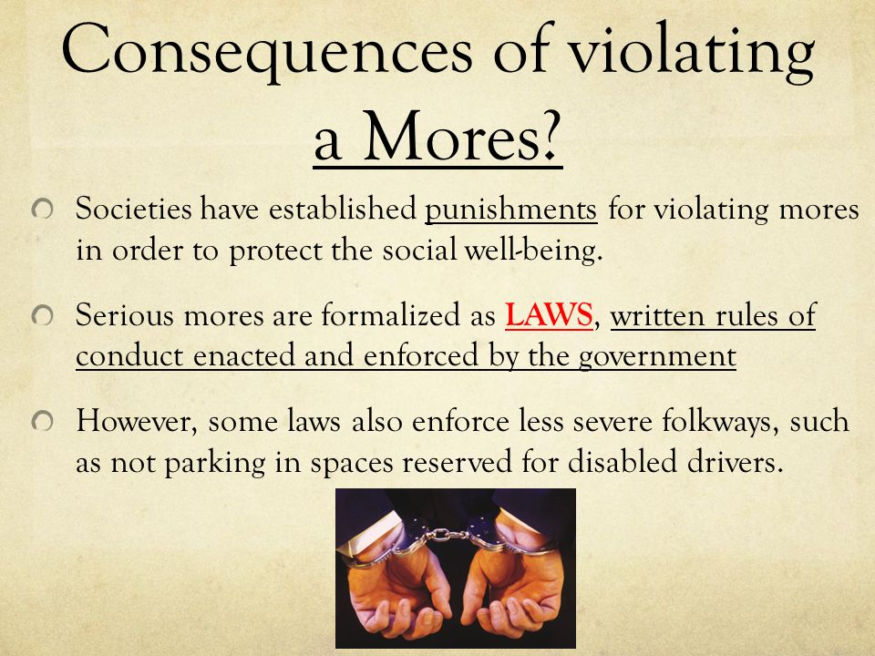 Norms Ppt Video Online Download