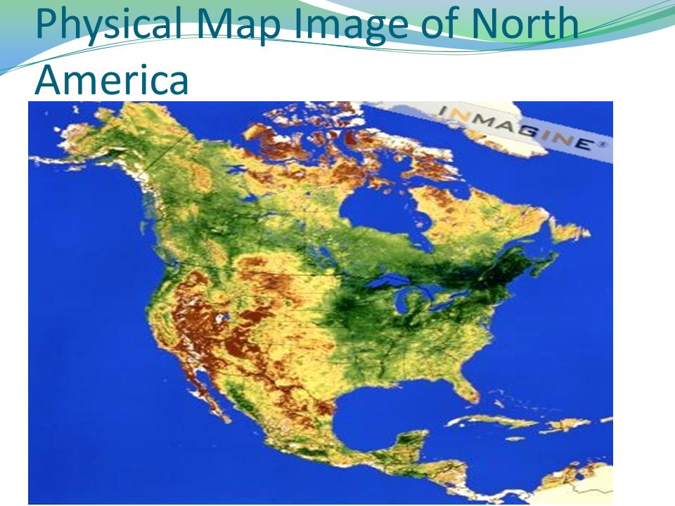 Physical Geography Of The Us Canada Ppt Video Online Download - Physical-map-of-us-and-canada