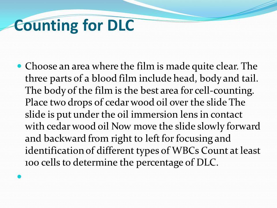 dlc count