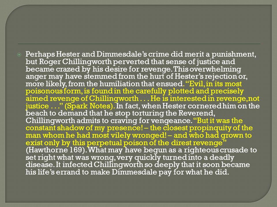 Hester prynne essay