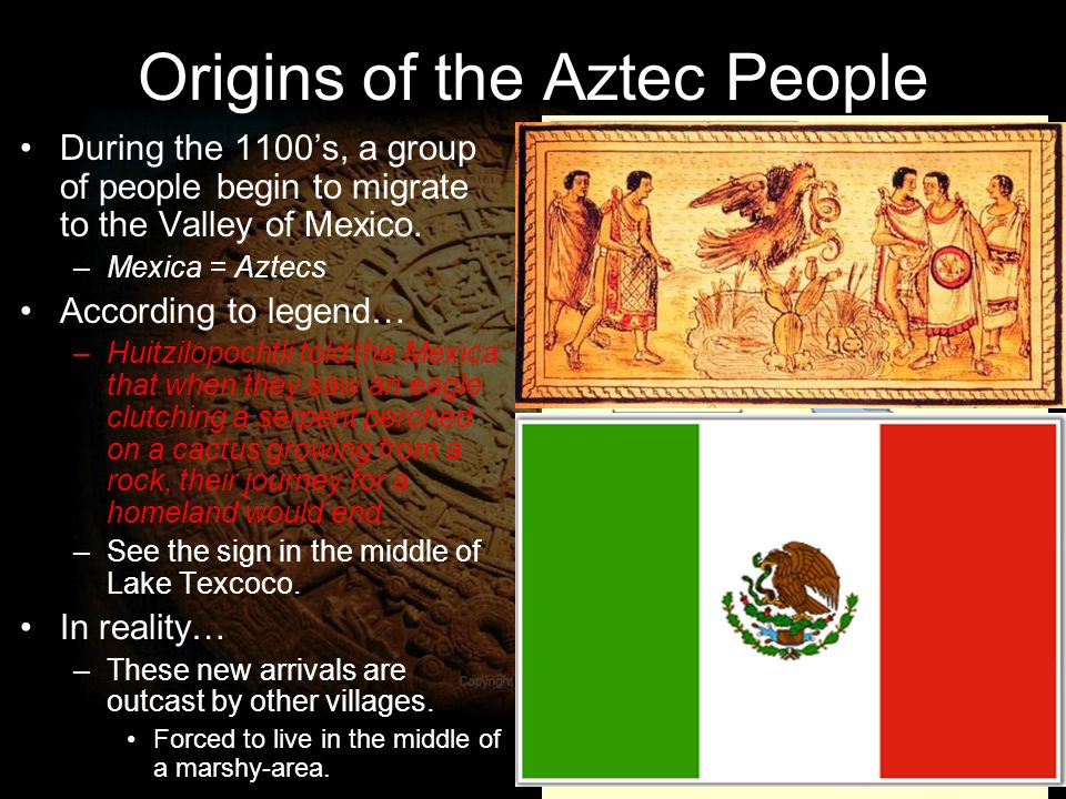 Aztec Civilization - History - AllAboutHistory.org