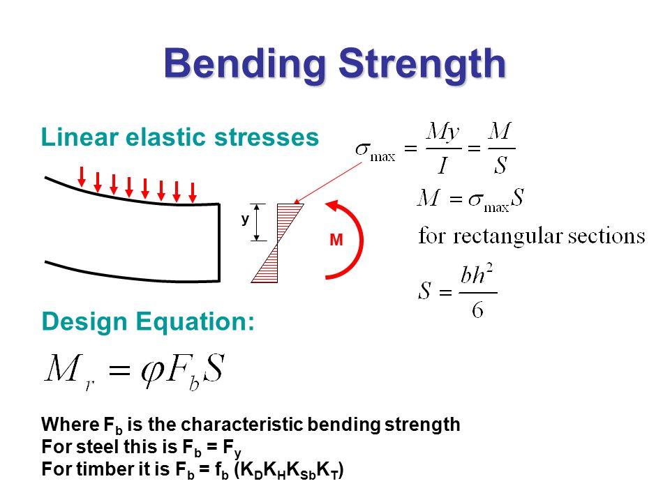 Design of Bending Members in Steel - ppt video online download