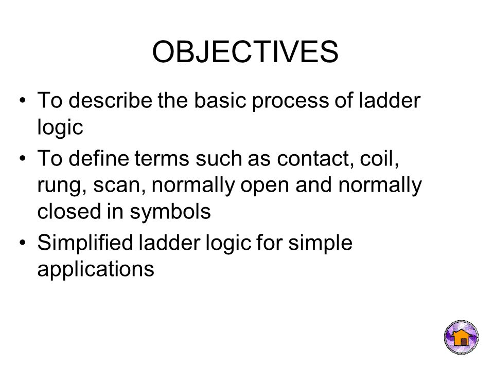 Chapter 3 Introduction To Programmable Logic Controller Ppt Video