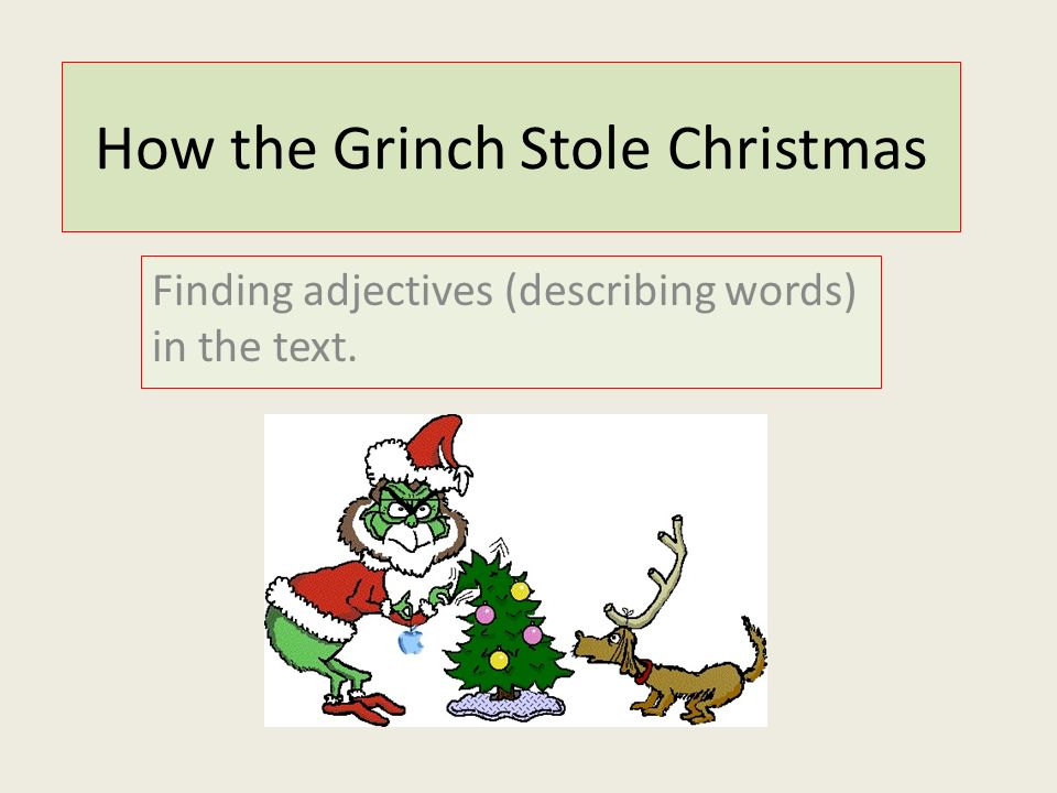 how christmas saved the grinch script christmaswallsco
