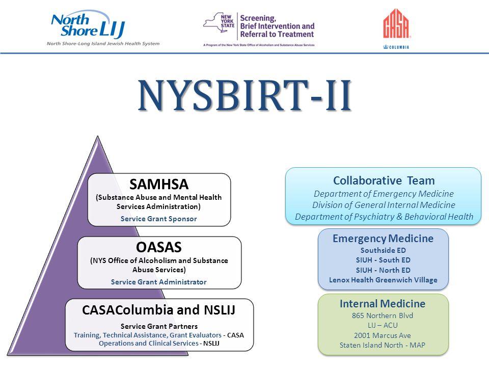 North Shore-Long Island Jewish Health System - ppt video