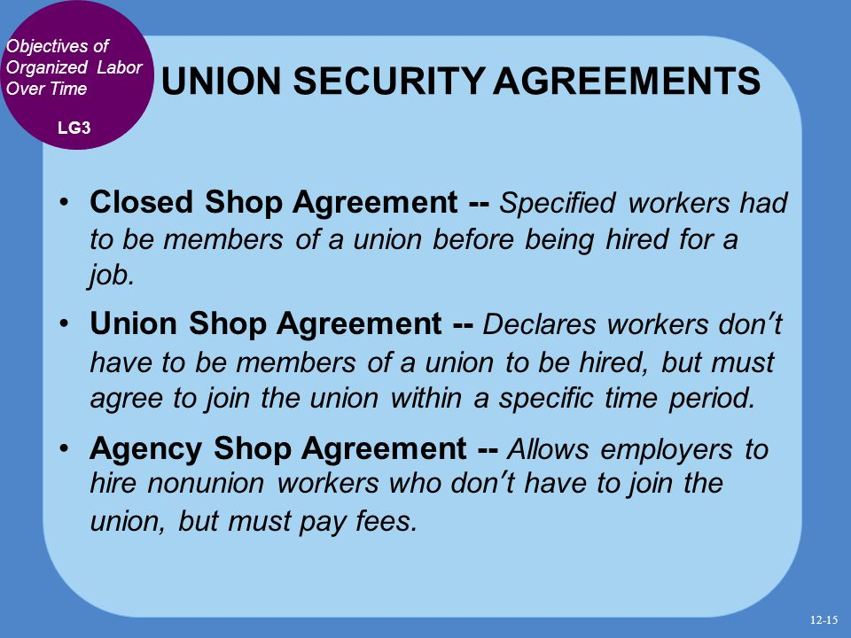 Dealing With Union And Employee Management Issues Ppt Video