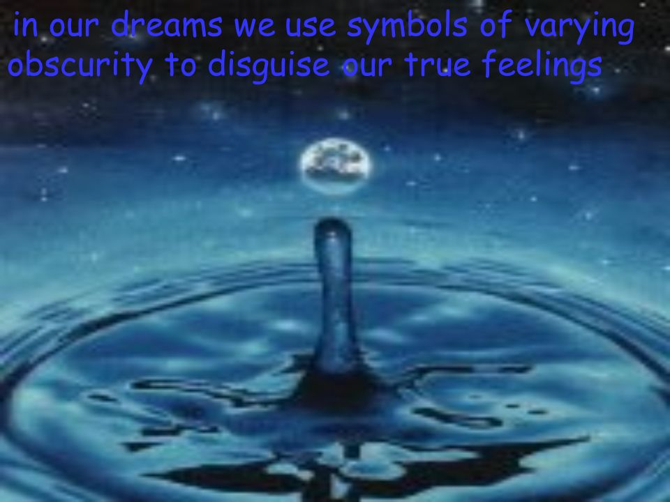 How Do Dreams Protect And Distract Our Brains Ppt Video Online