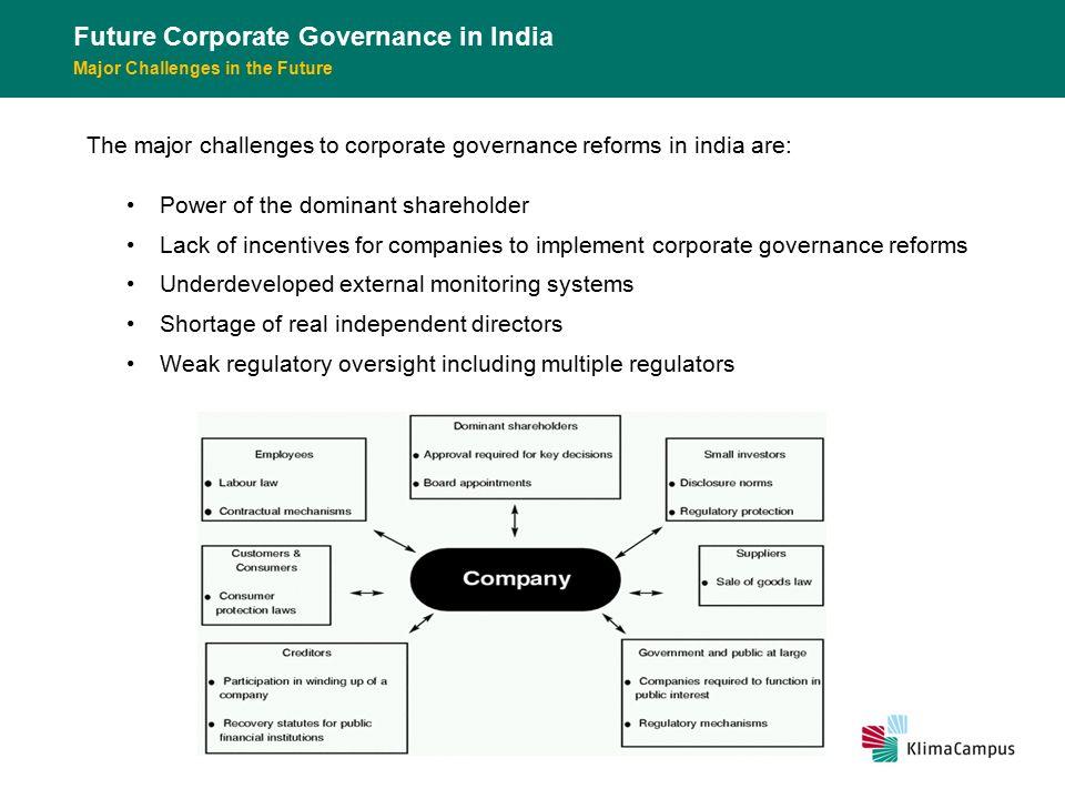 Models of corporate governance.