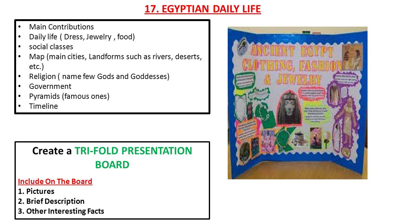 create a tri fold presentation board ppt download