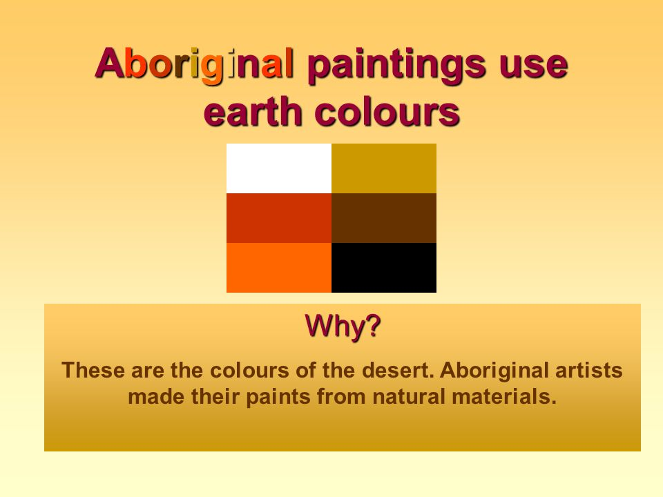 Aboriginal Art Ppt Download