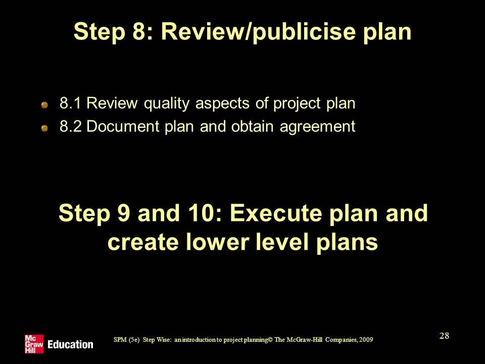 Software Project Management Ppt Download