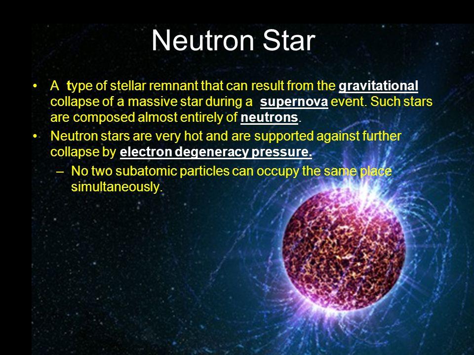 neutron star definition - 960×720
