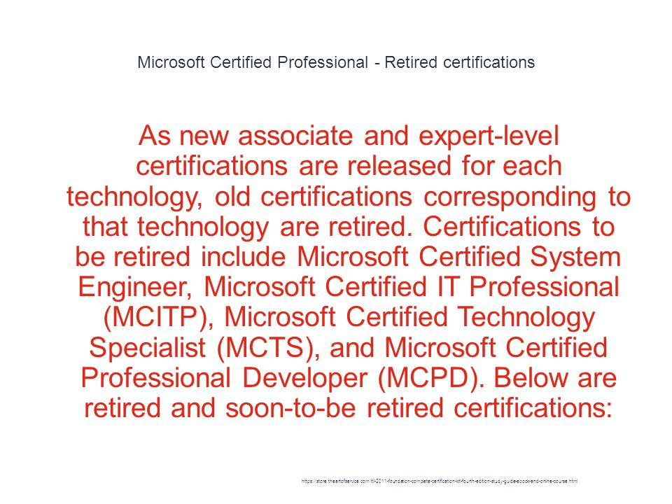 Mcts Ppt Download