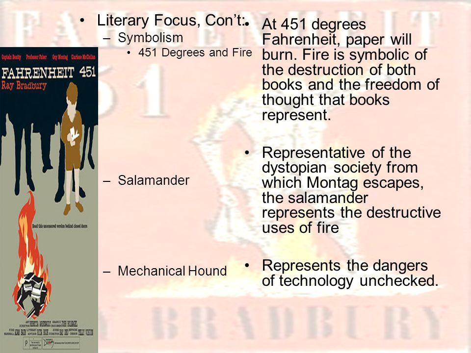 Fahrenheit 451 By Ray Bradbury Ppt Video Online Download