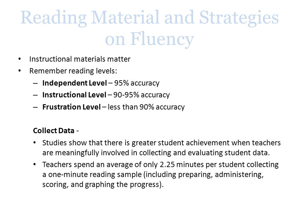 Chapter 6 Reading Assessment Ppt Video Online Download