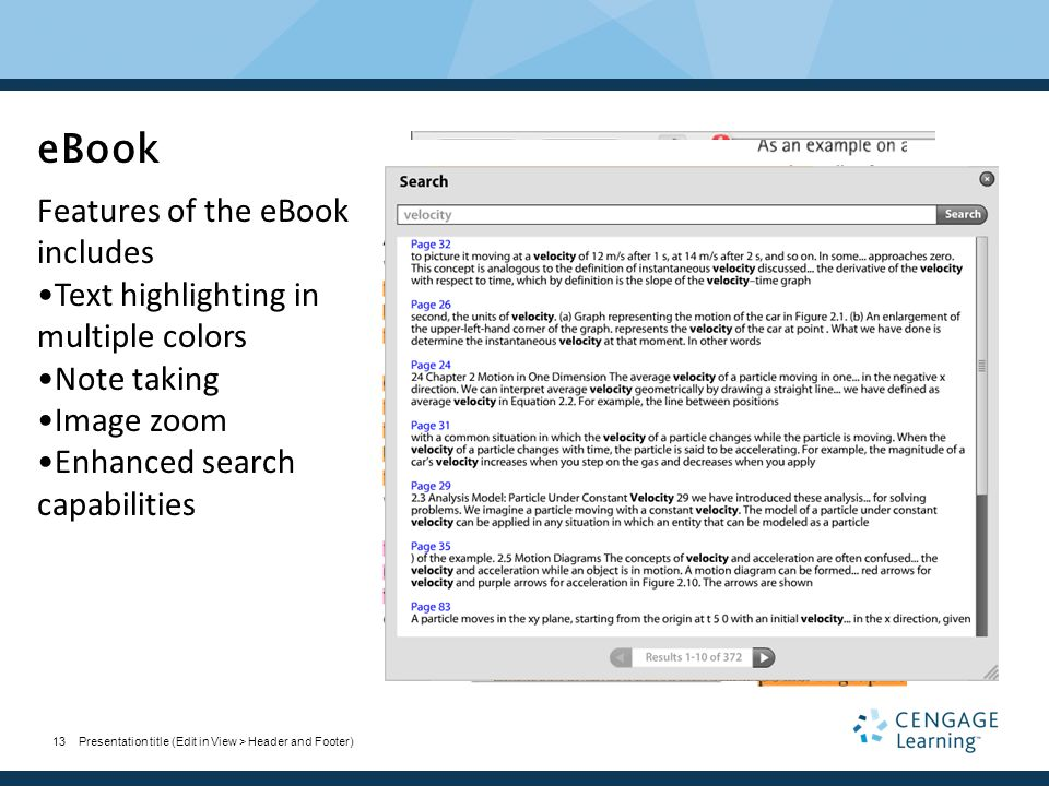 Walkthrough for coursemate new user registration ppt video 13 ebook fandeluxe Choice Image
