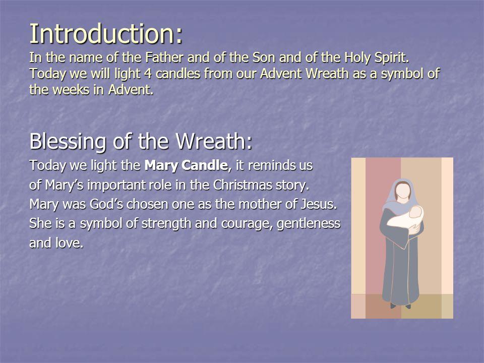 Sacred Heart School Advent Lighting Ceremony Ppt Video Online Download