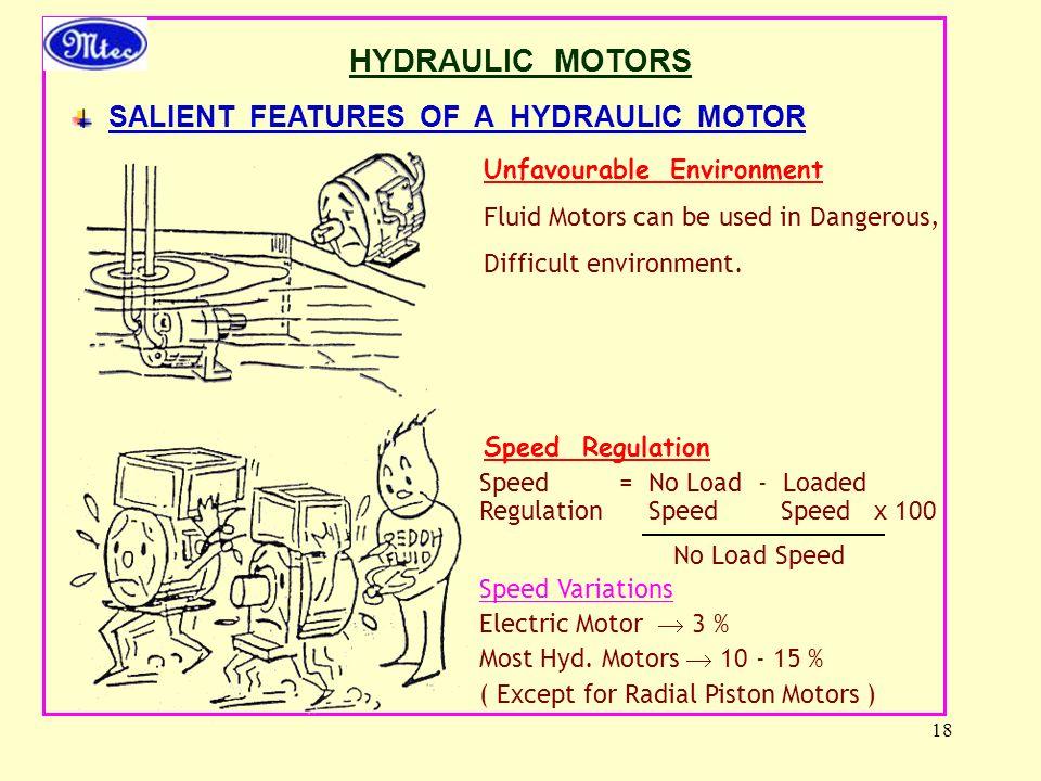 18 Hydraulic