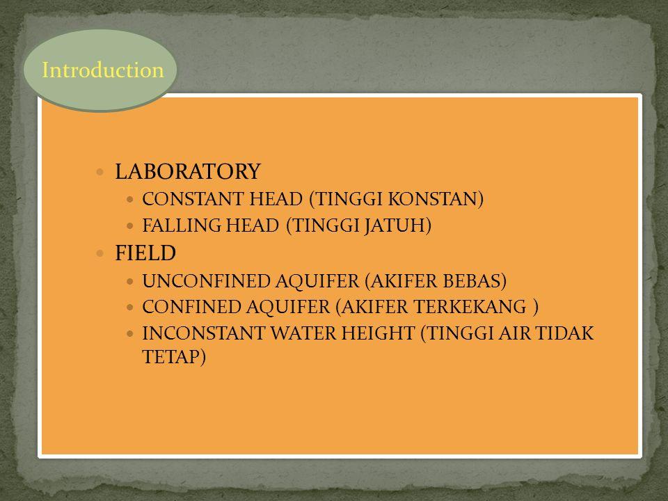 Mekanika tanah 1 pertemuan iii ppt download mekanika tanah 1 pertemuan iii 2 introduction laboratory ccuart Image collections