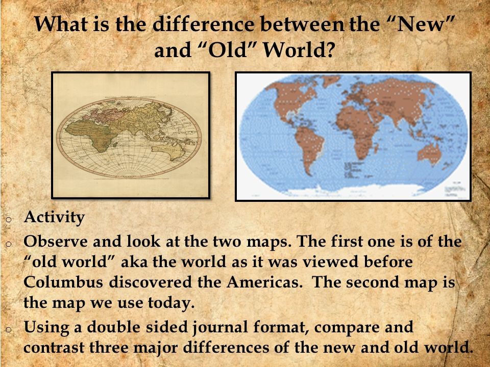 the difference between old and new Things we should know and be able to explain (part 1) the distinction between the old and the new law introduction: a the bible is a book divided into 66 books.