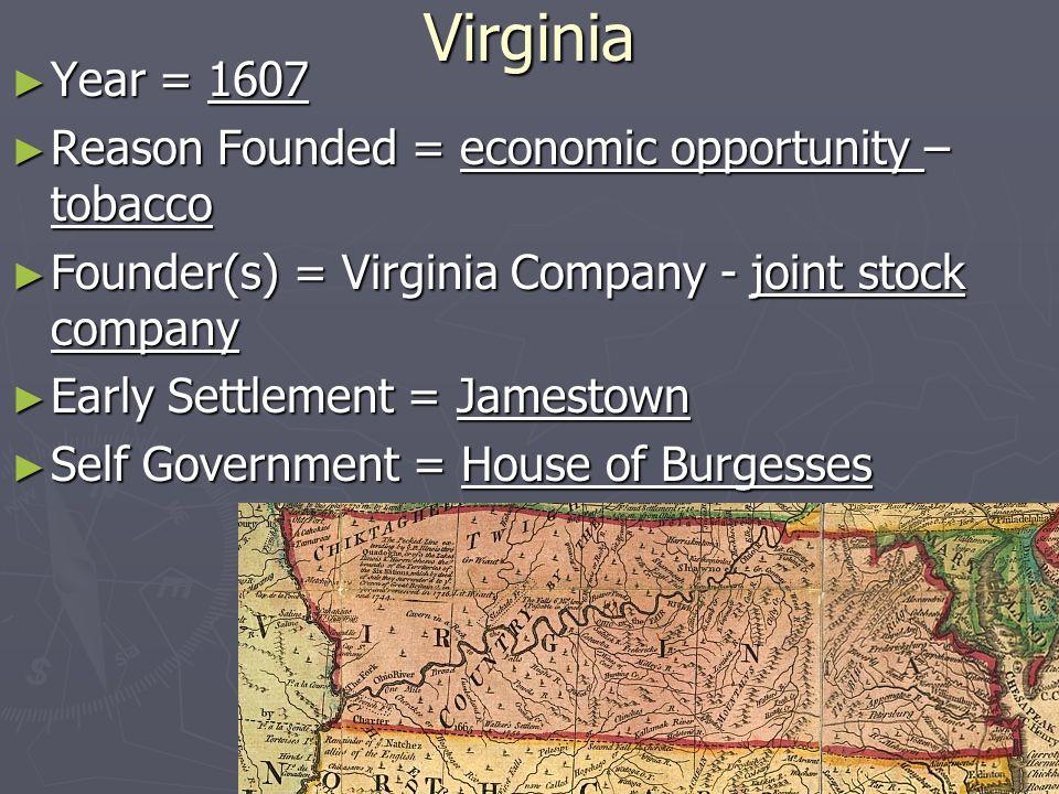 year 1607