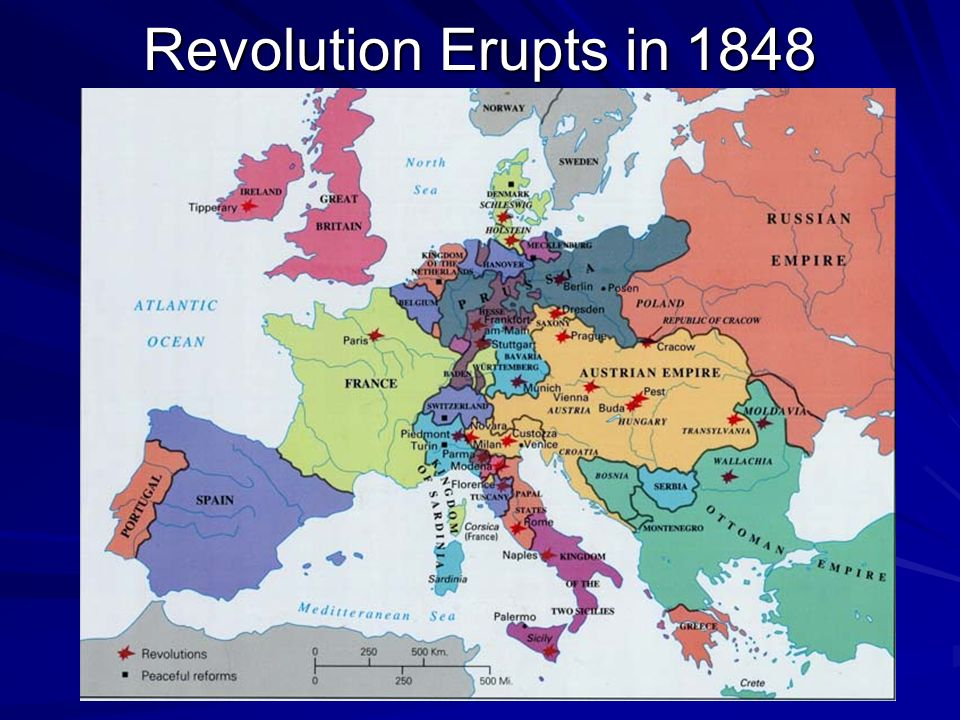 Revolution In Europe Again Ppt Video Online Download