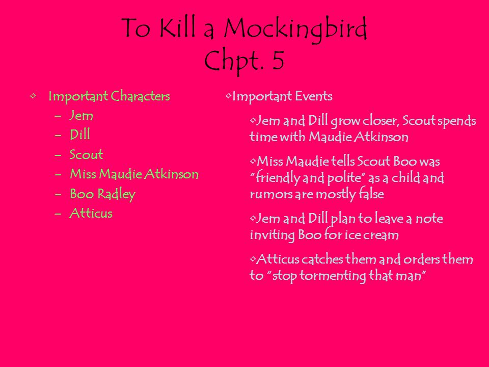 to kill a mockingbird : appearance versus reality essay In 'to kill a mockingbird' many morals about the themes in the novel are portrayed through different issues and events the major themes are appearance vs reality courage, maturity and prejudice.